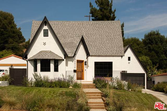 5414 Dahlia Drive, Los Angeles (City), CA 90041 (#20596598) :: A|G Amaya Group Real Estate