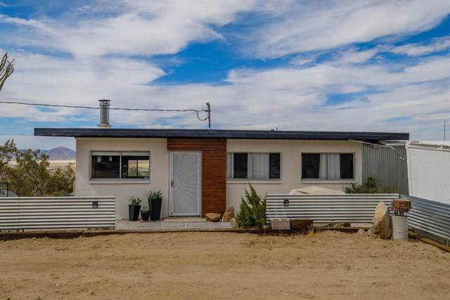 7875 Snub Post, Lucerne Valley, CA 92356 (#525755) :: Cal American Realty