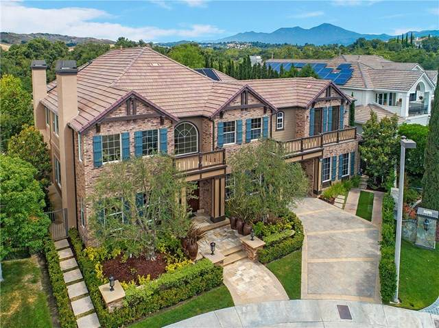 3 Tucson, Coto De Caza, CA 92679 (#OC20124098) :: Doherty Real Estate Group
