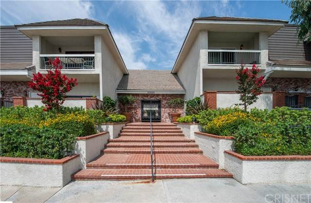 10201 Mason Avenue #36, Chatsworth, CA 91311 (#SR20125247) :: Allison James Estates and Homes