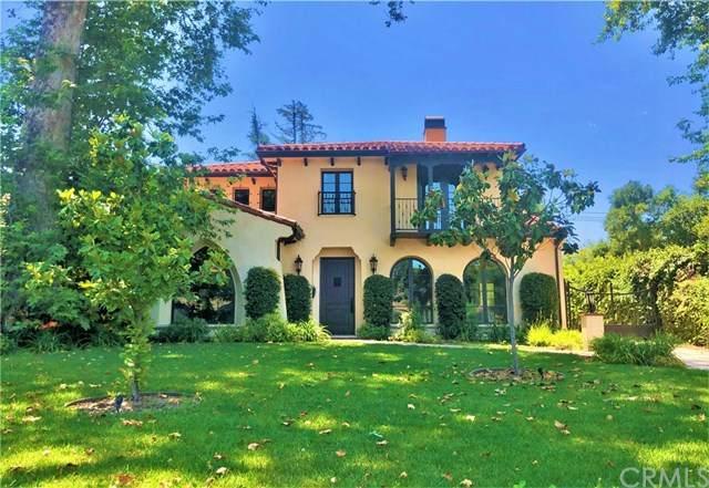 2860 Gainsborough Drive, San Marino, CA 91108 (#AR20124863) :: Cal American Realty