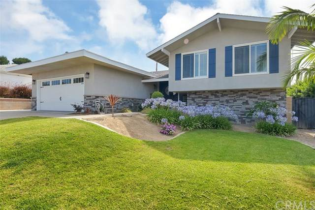 1440 Launer Drive, La Habra, CA 90631 (#PW20124635) :: Z Team OC Real Estate