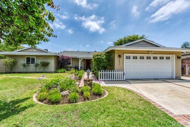9932 Odessa Avenue, Granada Hills, CA 91343 (#BB20125162) :: The Houston Team | Compass