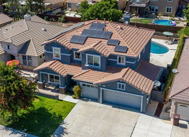 32142 Duclair Road, Winchester, CA 92596 (#SW20125396) :: Allison James Estates and Homes