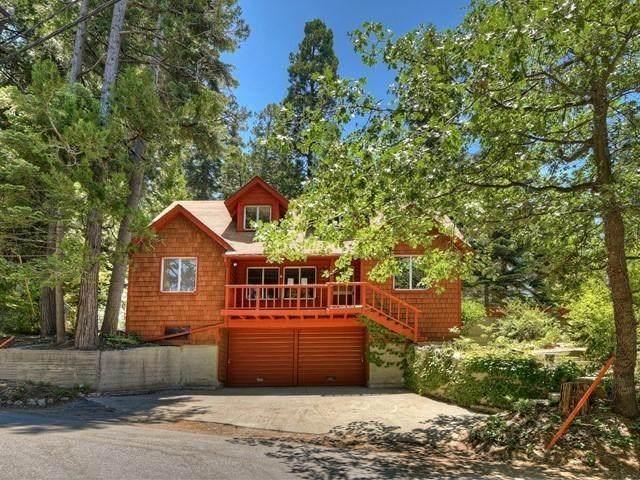 864 Bear Springs Road, Twin Peaks, CA 92391 (#219045134DA) :: Berkshire Hathaway HomeServices California Properties