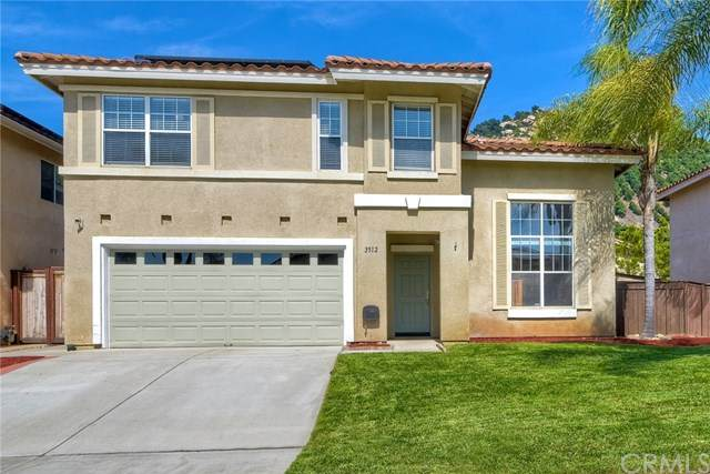 3512 Lake Shore Avenue, Fallbrook, CA 92028 (#SW20124327) :: Re/Max Top Producers