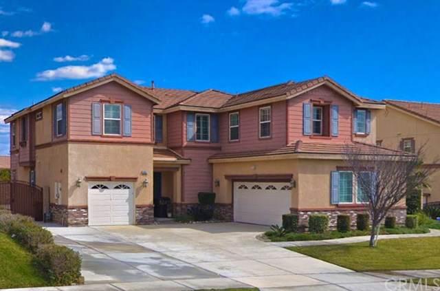 5043 Snowberry Drive, Fontana, CA 92336 (#TR20125500) :: RE/MAX Masters