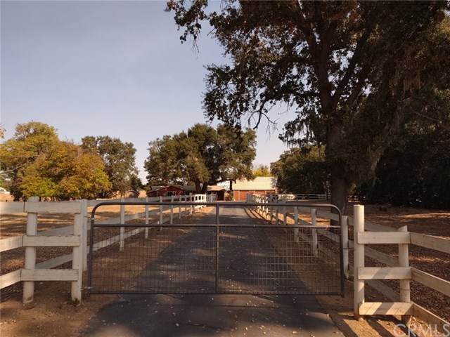 1775 San Ramon Road, Atascadero, CA 93422 (#NS20125508) :: Compass