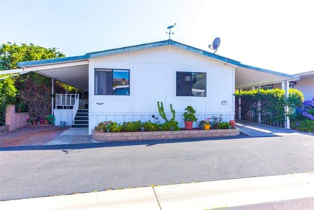 2275 W 25th Street #185, San Pedro, CA 90732 (#SB20125251) :: Wendy Rich-Soto and Associates
