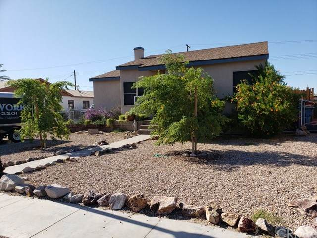 525 California Avenue, Needles, CA 92363 (#JT20123914) :: RE/MAX Empire Properties