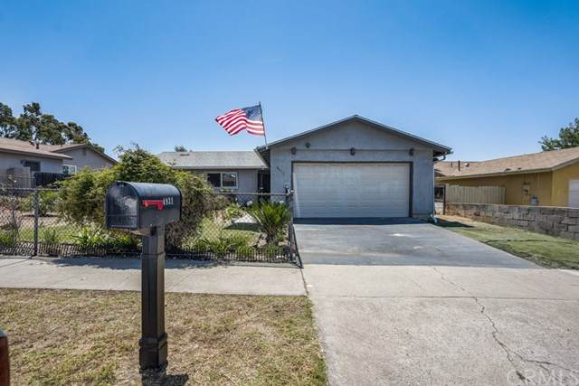 4931 Stephanie Place, Oceanside, CA 92057 (#SW20125541) :: Sperry Residential Group