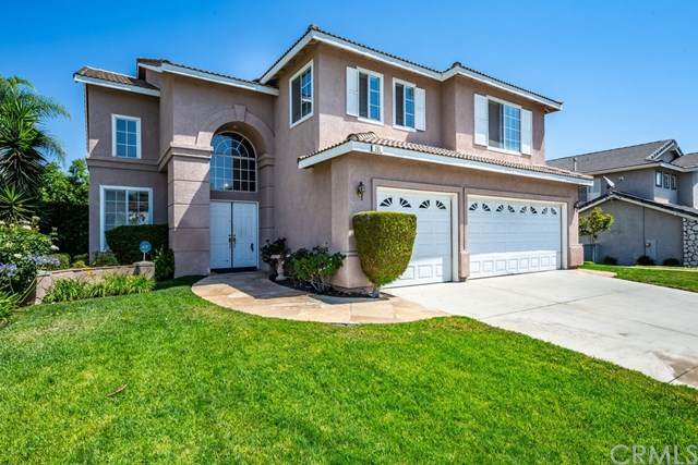 261 Mount Vernon Way, Corona, CA 92881 (#IG20125613) :: Compass