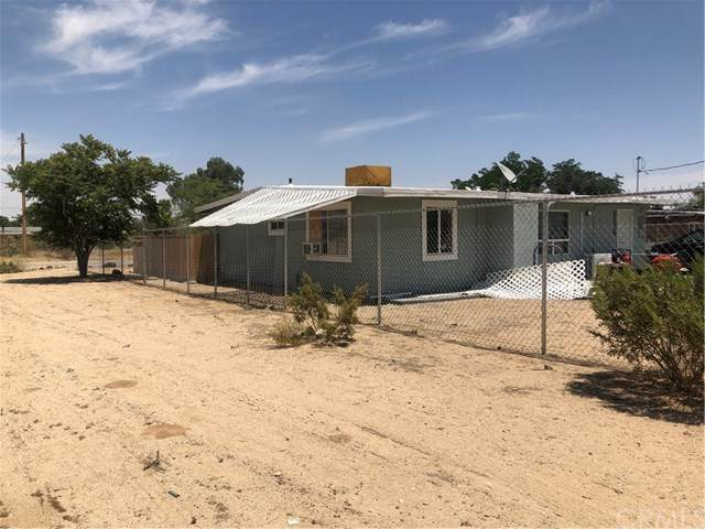 64807 Tonto Drive, Joshua Tree, CA 92252 (#JT20125467) :: Berkshire Hathaway HomeServices California Properties
