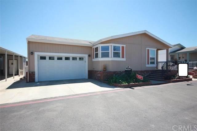 9850 Garfield Avenue #95, Huntington Beach, CA 92646 (#OC20125743) :: Wendy Rich-Soto and Associates