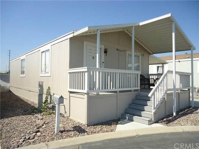 135 N Pepper Avenue #6, Rialto, CA 92376 (#IV20125733) :: A G Amaya Group Real Estate