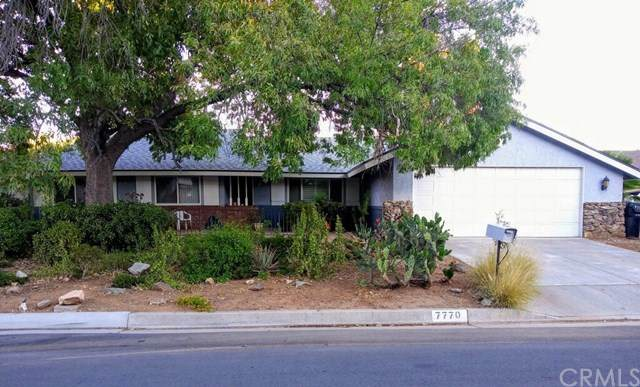 7770 Big Rock Drive, Riverside, CA 92509 (#IV20125792) :: eXp Realty of California Inc.