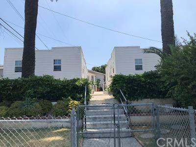 20414 Kenwood Avenue, Torrance, CA 90502 (#SB20125767) :: Millman Team