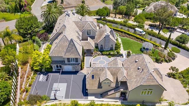 26951 Berkshire Lane, San Juan Capistrano, CA 92675 (#LG20125714) :: Rogers Realty Group/Berkshire Hathaway HomeServices California Properties