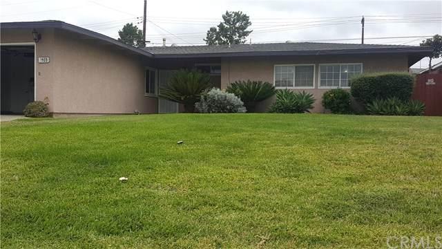 1933 E Idahome Street, West Covina, CA 91791 (#TR20121472) :: RE/MAX Masters