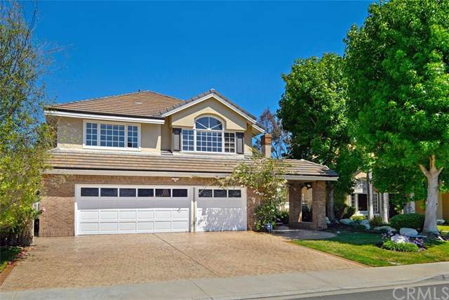 30 New Haven, Laguna Niguel, CA 92677 (#OC20118364) :: Z Team OC Real Estate