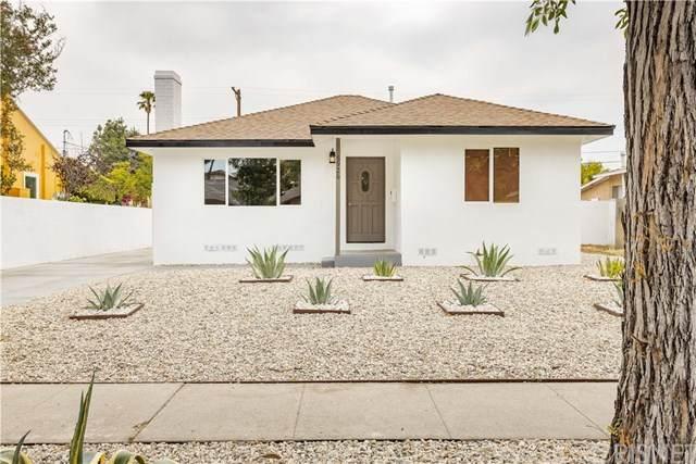 6926 Alcove Avenue, North Hollywood, CA 91605 (#SR20125851) :: Crudo & Associates
