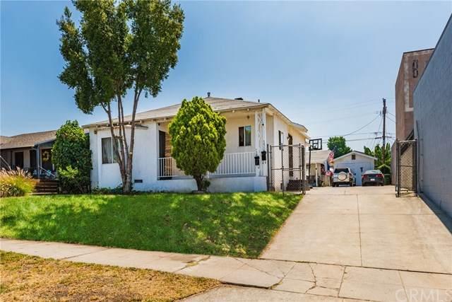 1518 Tonawanda Avenue, Eagle Rock, CA 90041 (#BB20125253) :: A|G Amaya Group Real Estate