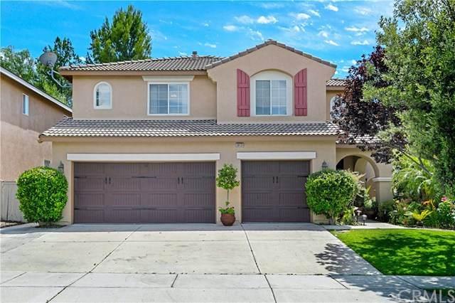 38131 Pine Creek Place, Murrieta, CA 92562 (#SW20121043) :: Sperry Residential Group