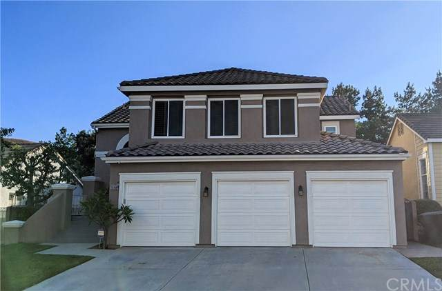 15160 Calle Barcelona, Chino Hills, CA 91709 (#TR20125872) :: Cal American Realty