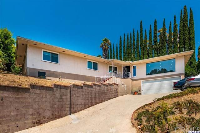 912 Briarwood Lane, Glendale, CA 91206 (#320002118) :: The Brad Korb Real Estate Group