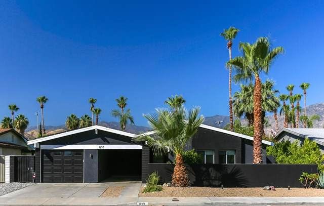 833 Arroyo Vista Drive, Palm Springs, CA 92264 (#219045164PS) :: The Houston Team | Compass