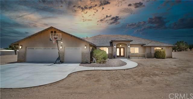 10525 Sage Street, Oak Hills, CA 92344 (#IG20123229) :: Crudo & Associates