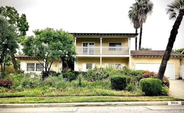 20116 Emerald Meadow Drive, Walnut, CA 91789 (#SR20125981) :: A|G Amaya Group Real Estate