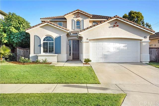 4521 Mane Street, Montclair, CA 91763 (#IV20124654) :: The Costantino Group | Cal American Homes and Realty