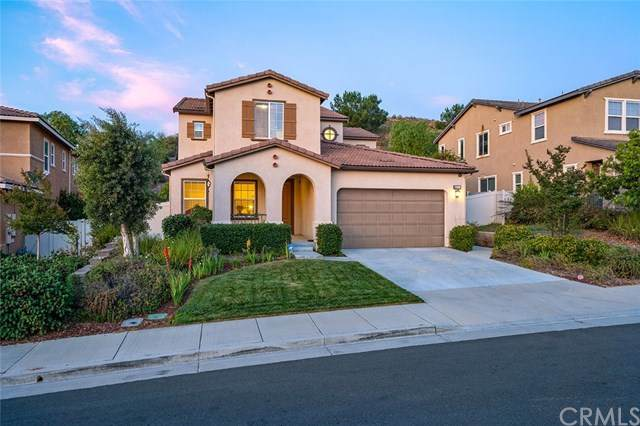 45954 Corte Mislanca, Temecula, CA 92592 (#SW20122722) :: Rogers Realty Group/Berkshire Hathaway HomeServices California Properties