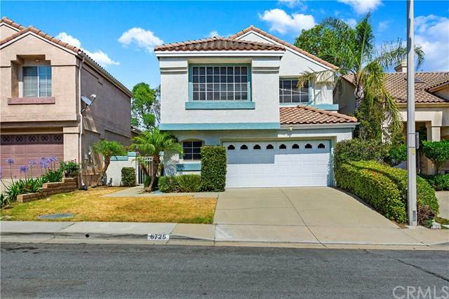 6725 Florence Place, Rancho Cucamonga, CA 91701 (#CV20123384) :: eXp Realty of California Inc.