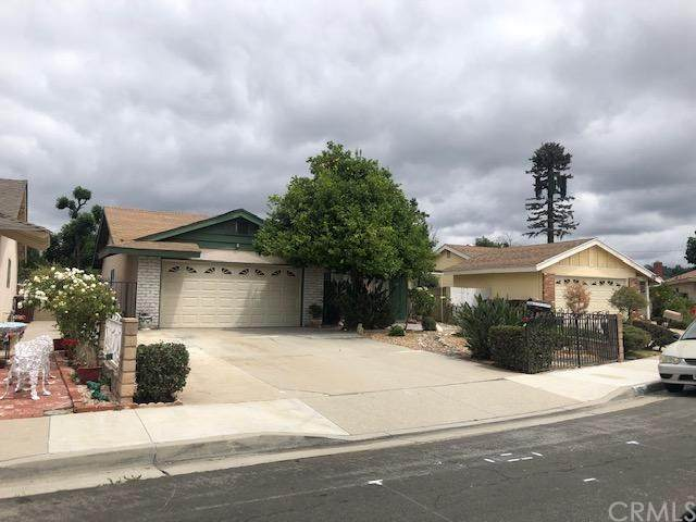 1126 Angelcrest Drive, Hacienda Heights, CA 91745 (#IV20125983) :: Re/Max Top Producers
