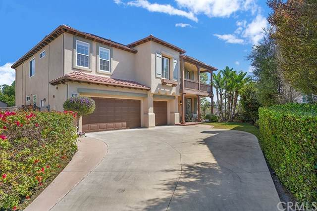 25 Fawnridge, Aliso Viejo, CA 92656 (#OC20125914) :: Sperry Residential Group