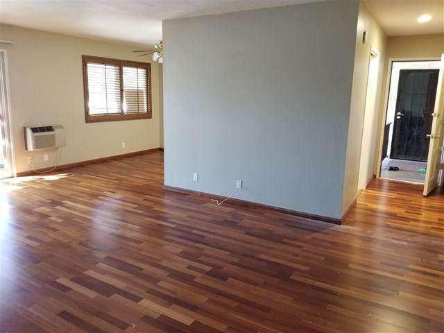 8641 Lake Murray Blvd #12, San Diego, CA 92119 (#200029980) :: The Brad Korb Real Estate Group