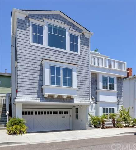 542 Pine Street, Hermosa Beach, CA 90254 (#SB20125496) :: Go Gabby