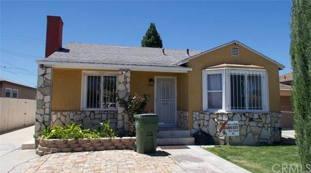 1338 E Schinner Street, Compton, CA 90221 (#PW20126192) :: Allison James Estates and Homes