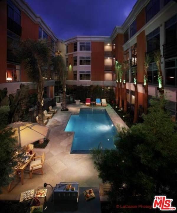 840 E Green Street #332, Pasadena, CA 91101 (#20597066) :: Crudo & Associates