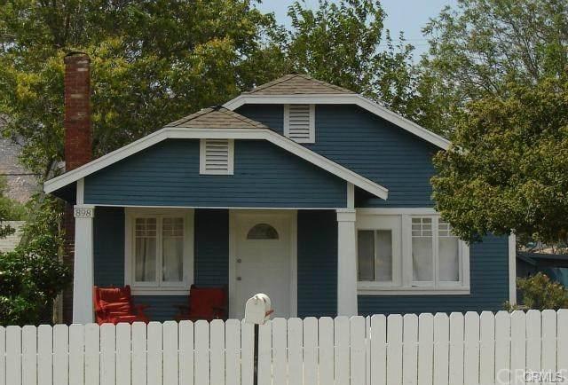 898 W Williams Street, Banning, CA 92220 (#EV20125820) :: Go Gabby
