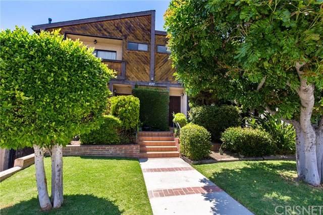 1137 N Maryland Avenue #1, Glendale, CA 91207 (#SR20126250) :: The Brad Korb Real Estate Group