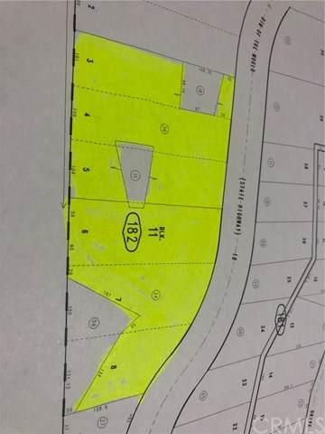 0 State Hwy 18, Lake Arrowhead, CA 92385 (#EV20126122) :: A|G Amaya Group Real Estate