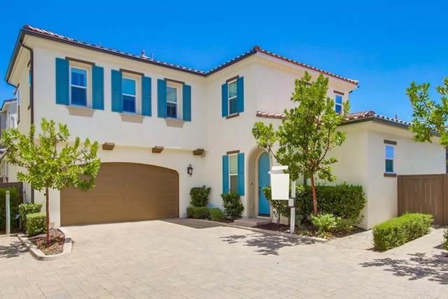 15849 Lesar Pl, San Diego, CA 92127 (#200030013) :: eXp Realty of California Inc.