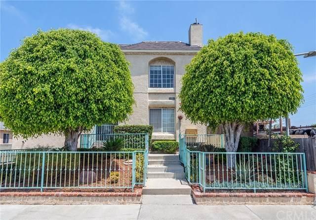 4813 W 120th Street, Hawthorne, CA 90250 (#SB20126060) :: Millman Team