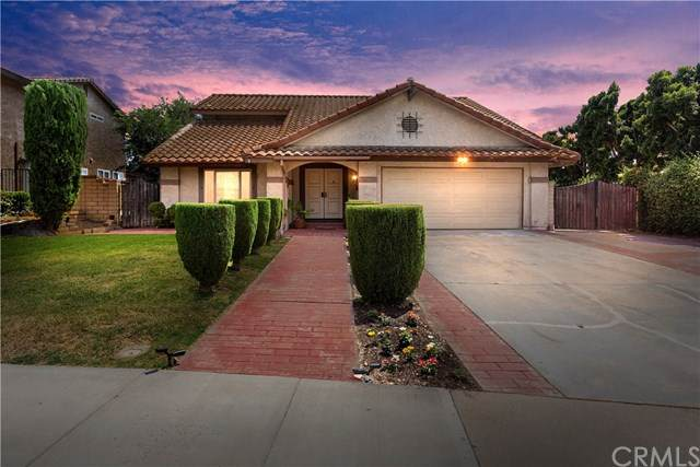 1586 Middleton Road, San Dimas, CA 91773 (#CV20126407) :: The Costantino Group   Cal American Homes and Realty