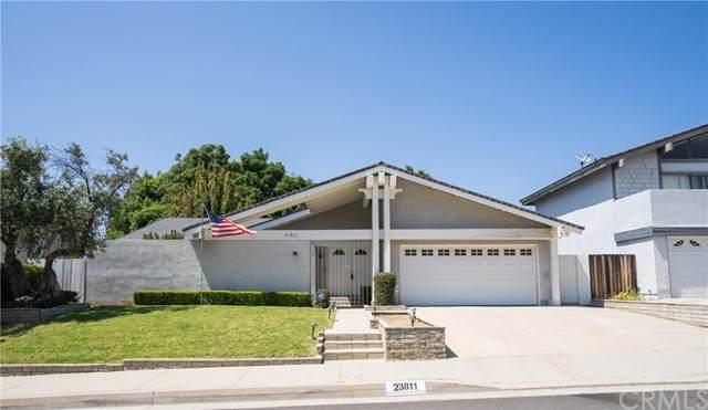 23811 Strange Creek Drive, Diamond Bar, CA 91765 (#TR20126248) :: Mark Nazzal Real Estate Group
