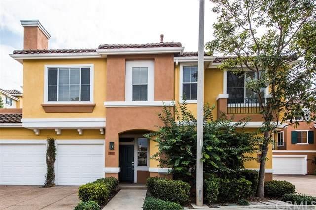 901 Reggio Aisle, Irvine, CA 92606 (#OC20126029) :: Sperry Residential Group
