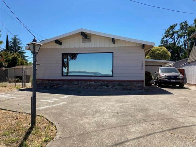2023 Lakeshore Boulevard, Lakeport, CA 95453 (#FR20126386) :: eXp Realty of California Inc.